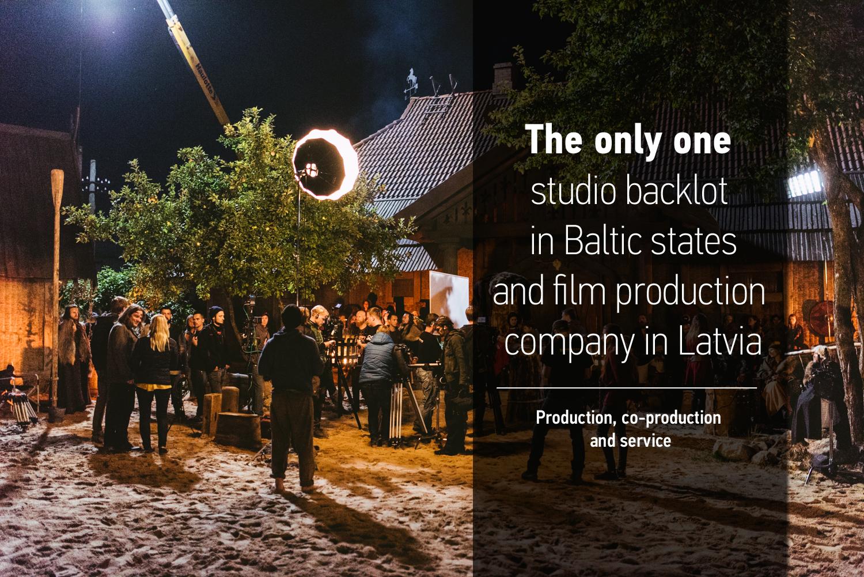 Cinevilla Studios